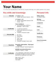 create resume samples how to make a resume 7 ways to make a resume wikihow how to make