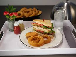 cut onion rings images Thick cut onion rings recipe cooking channel jpeg