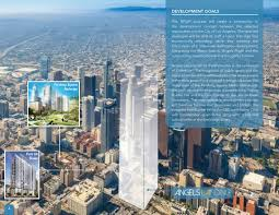 Map Of Los Angeles And Surrounding Areas by City Begins Soliciting Developers For Shuttered Angel U0027s Knoll Site
