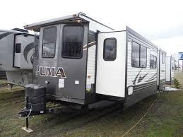 3 bedroom motorhome rv trailer for double queen travel inspired