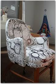 Painting Vinyl Chairs Best 25 Spray Paint Chairs Ideas On Pinterest Diy Furniture Fix