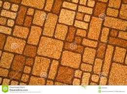 retro linoleum tile floor royalty free stock photo image 8500845