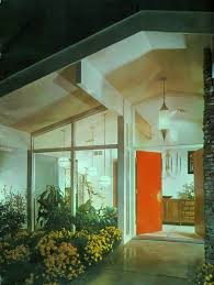 Mid Century Modern Ranch by Scholz Home 1960 U2026 Pinteres U2026