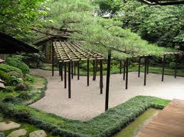 outdoor stunning home zen garden ideas and landscaping tips zen