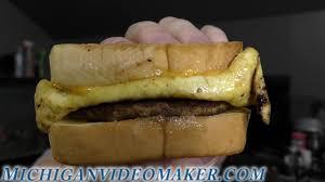 Sonic Breakfast Toaster Sonic Drive In Sausage Egg U0026 Cheese Lil U0027 Breakfast Griller