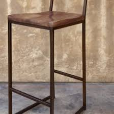 Modern Wood Bar Stool Metal And Wood Bar Stool Facil Furniture Wood Metal Bar Stools In