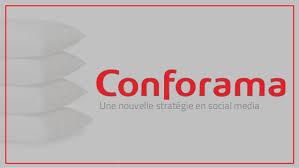 si e social conforama cas conforama
