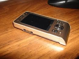 fs unlocked sony ericsson w910i havana bronze walkman mp3 phone
