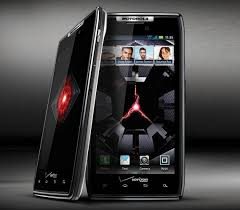 Motorola RAZR XT912 User Manual PDF