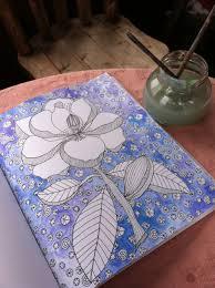 relaxing seaside lisa congdon coloring books amopainting blog
