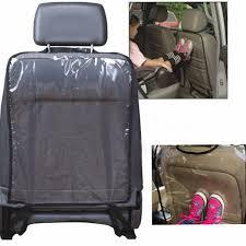 housse plastique siege auto universal 59 x 44 cm children baby waterproof car auto seat back