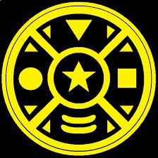 ohranger symbol alpha vector deviantart