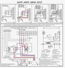 a c unit wiring diagram
