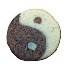 equinox cuisine equinox yin yang cookies for balance holidappy
