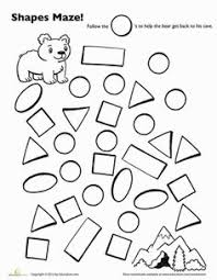 all about diamond shapes shapes worksheets printable worksheets