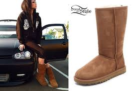 amazon com ugg australia youth selene boots in chestnut 2 us flats 41 ugg page 4 of 5 style page 4
