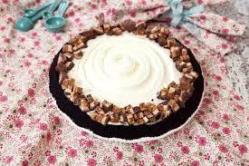 magnolia icebox cake 14 snickers icebox pie magnolia bakery