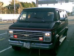 van chevrolet get more enjoyment by driving chevrolet chevy van