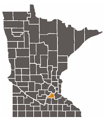 david clarence executor letter template minnesota judicial branch scott county district court minnesota map with scott county highlighted