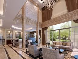 Interior Design High Ceiling Living Room 13 High Ceiling Living Room That Will Make The Room Bigger