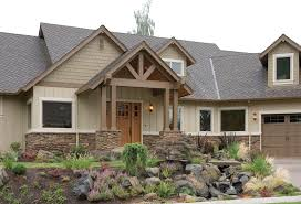 Craftsman Home Plans With Pictures Angled Garage House Plans Angled Garage House Plans Ranch House
