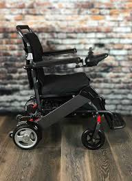 Mobi Electric Folding Wheelchair By by 25 Unique Folding Electric Wheelchair Ideas On Pinterest