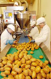 5 Most Shocking Controversies In The Food Industry - read this and you ll never eat a ready meal again daily mail online