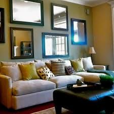 Living Room Decor Mirrors 66 Best Wall Of Mirrors Images On Pinterest Wall Of Mirrors