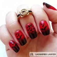 36 vampire nail designs vampire nails designs wwwgalleryhipcom
