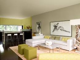 1 how to transition paint colors in an open floor plan concept
