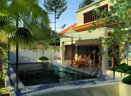 Home Exterior Design Upload Photo by Revitcity Com Image Gallery Backyard Swimming Pool