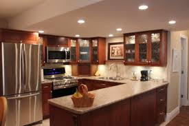 Kitchen Floor Plans For Small Kitchens Kitchen With Small Island And Dining Table Most In Demand Home Design