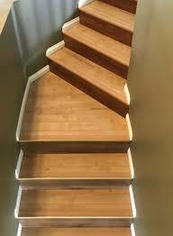 Laminate Floor Nosing Laminate Stepping Up To Great Stairs Winnipeg Free Press Homes