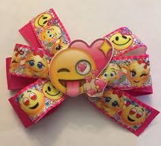 hair bows for sale 23 best emoji hair bows for sale images on emoji