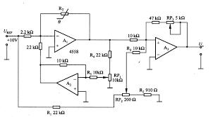 sensor circuit diagram wiring diagram components