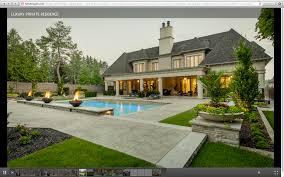 luxury homes in oakville 1128 westdale road oakville forest hill real estate inc