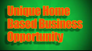 unique home based business opportunity why i chose a network