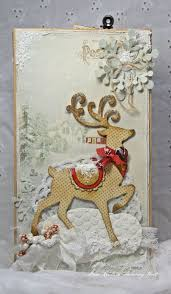287 best cards deer images on pinterest xmas cards cards and