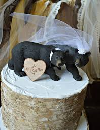 black wedding cake toppers black wedding cake topper cake topper cake