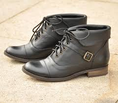 women s street motorcycle boots 2015 street style women s fashion motorcycle boots brown round toe