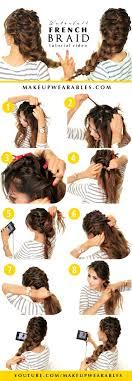 Sch Ste Kurzhaarfrisuren by Best 25 Medium Hair Tutorials Ideas On Easy Hair