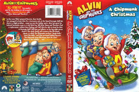 alvin and the chipmunks a chipmunk dvd cover 2008 r1