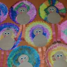 thanksgiving craft ideas for preschool and kindergarten