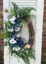 whimsical spring forsythia wreath jenna burger 79 best wreaths oval images on pinterest grapevine wreath fall