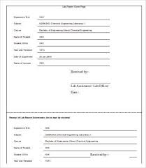 cover page template word 9 free word documents download free