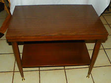 Mersman End Table Mersman Side Table Ebay