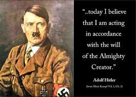 hitler born religion arena of knowledge the monster adolf hitler and the evil jews