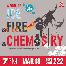a song of ice u0026 fire u0026 chemistry scipop talks where science