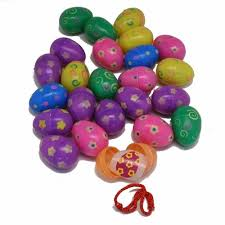 pre filled easter eggs the filled easter eggs are prefilled with 2 items each to make