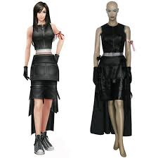 cheap final fantasy vii costumes aliexpress